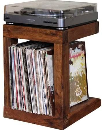 Best 25+ Record Player Stand Ideas On Pinterest | Record Storage, Vinyl  Storage And Vinyl Record Storage Furniture