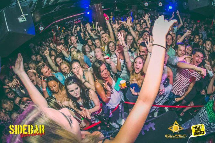 Top 5 Crazy Party Hostels in Australia