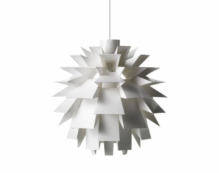 Lampa Norm 69 od Normann Copenhagen, velká