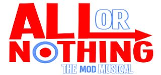 Shazney Spence's Blog: REVIEW: All Or Nothing The MOD Musical By Carol Ha...