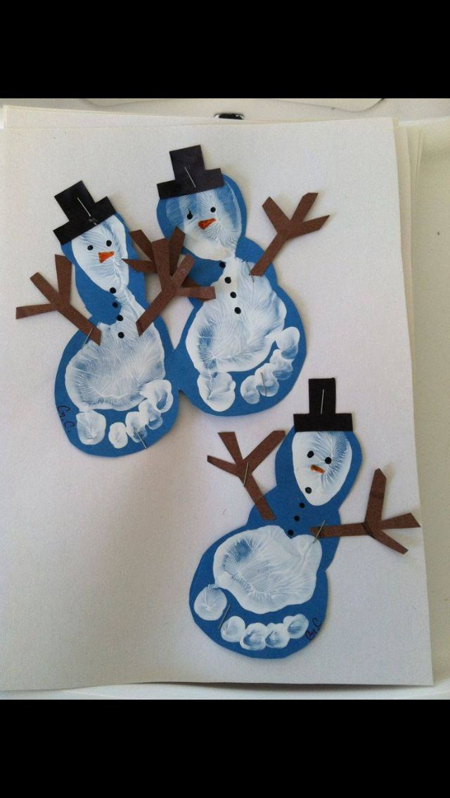 Toddler Christmas Craft Ideas Part - 50: The 25+ Best Christmas Card Crafts Ideas On Pinterest | Christmas Cards For  Schools, Xmas Cards To Make And Christmas Cards To Make