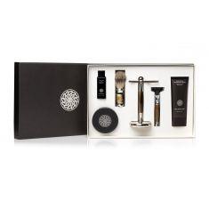 The ultimate shaving gift set