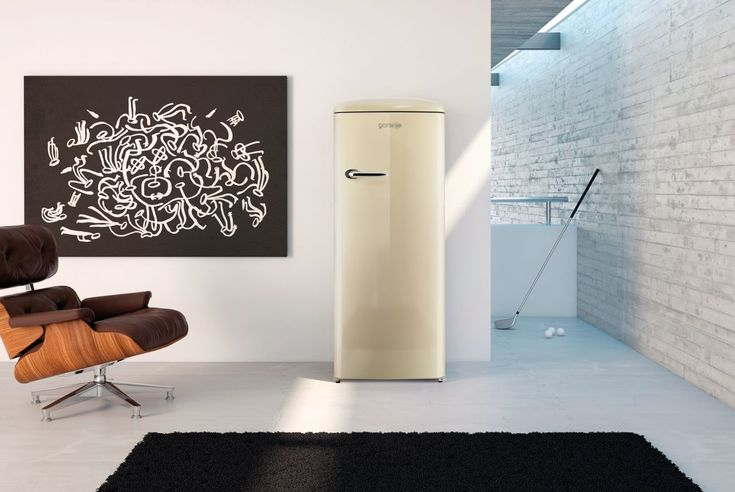 Collection Gorenje Rétro - Gorenje