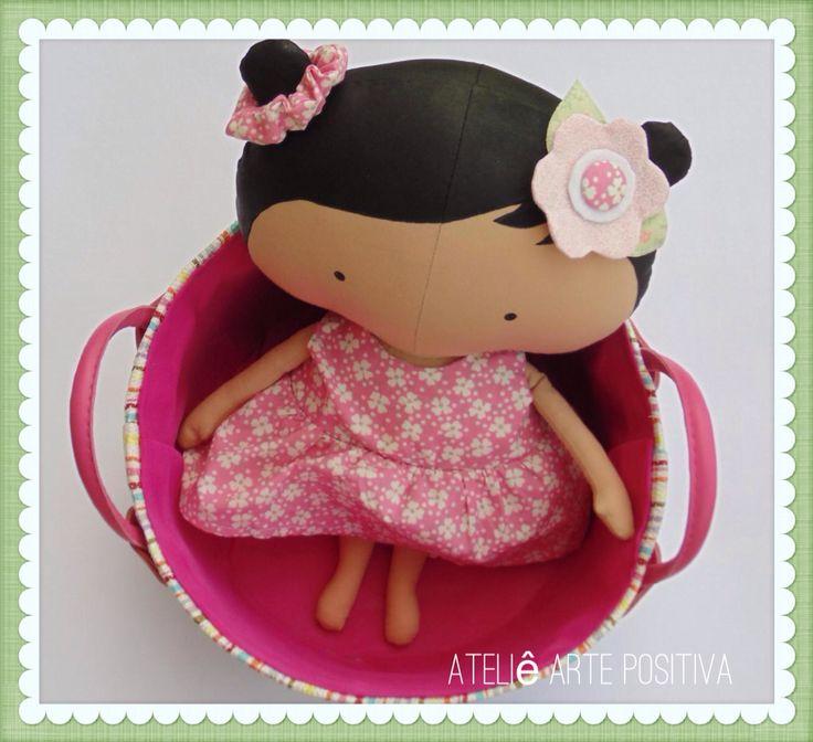 Tilda Sweetheart doll
