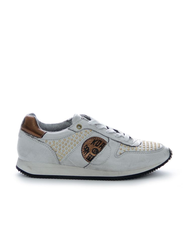 Koah Rutly sneakers white/cobalto