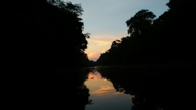 Amazonas, Perú.