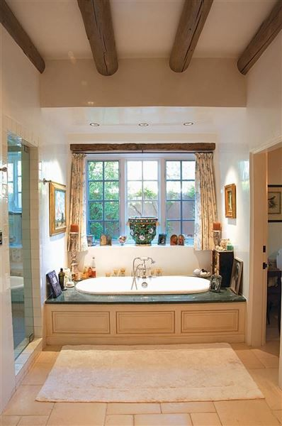 TRULY A TREASURE OF THE AMERICAN SOUTHWEST   New Mexico Luxury Homes   Mansions For Sale   Luxury Portfolio   Bathroom #rusticbathroom #southwestern