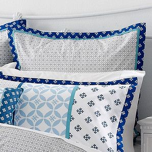 Florina Bright European Pillowcase – Target Australia