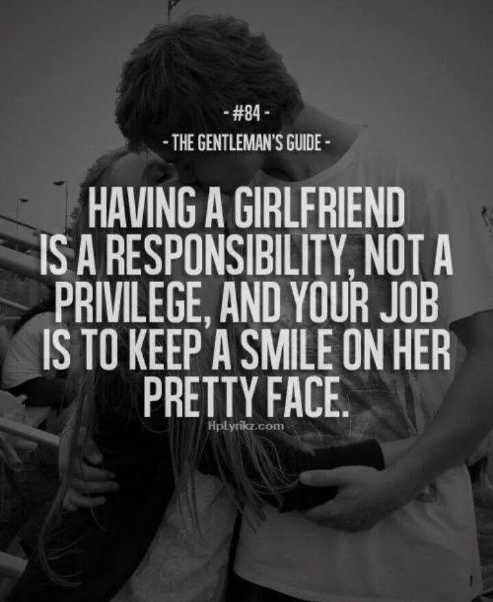 Dumb Boyfriend Quotes: 25+ Best Ideas About Boyfriend Rules On Pinterest