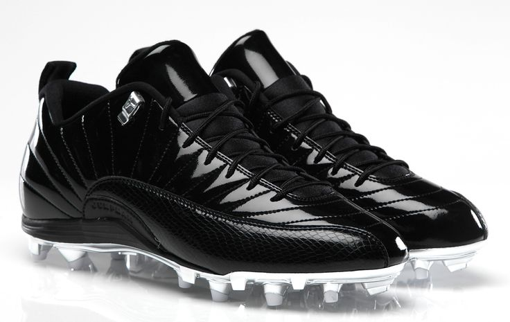 Air Jordan XII (12) Football Cleats - EU Kicks: Sneaker Magazine