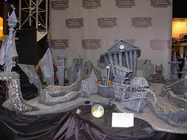 9 best Stop Motion/ Nightmare Before Christmas images on Pinterest ...