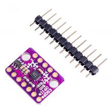 6 Degrees of Freedom Breakout LIS3MDL Magnetometer LSM303C GY-LSM303C Acceleration Module for Arduino(China (Mainland))