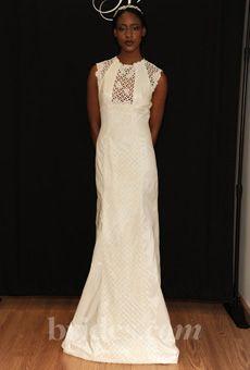 Sarah Jassir Wedding Dresses | Brides.com