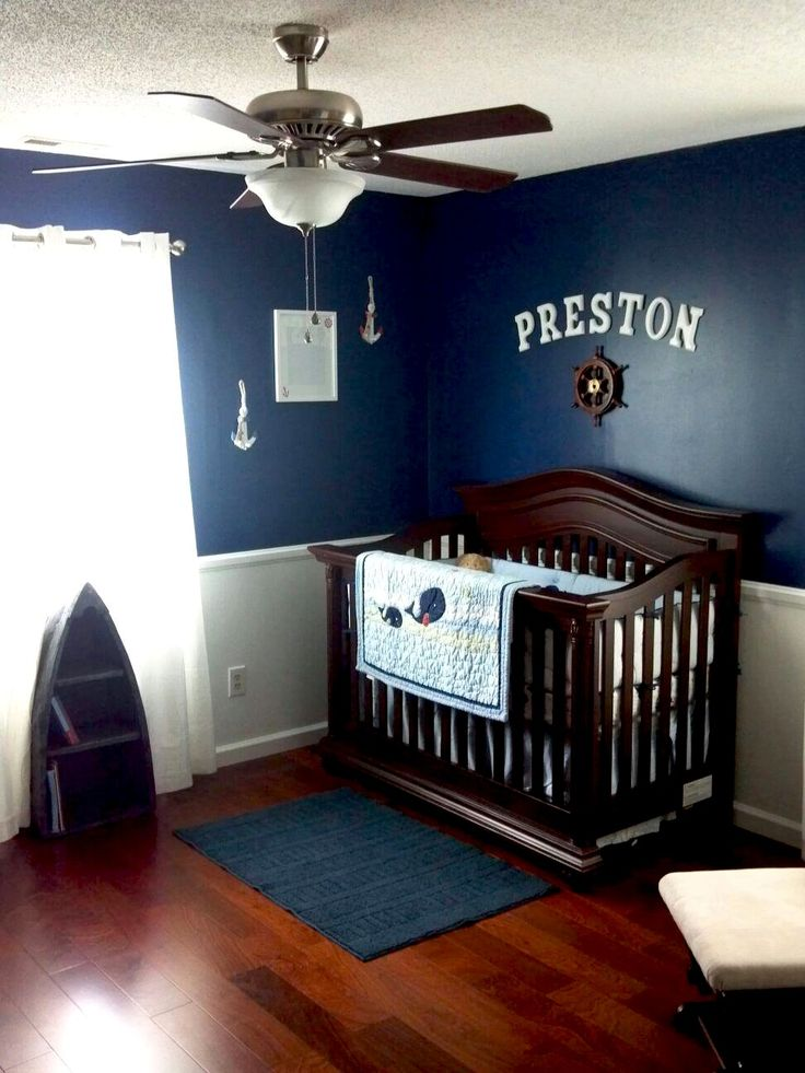Our Little Baby Boy S Neutral Room: 15 Must-see Dark Wood Nursery Pins