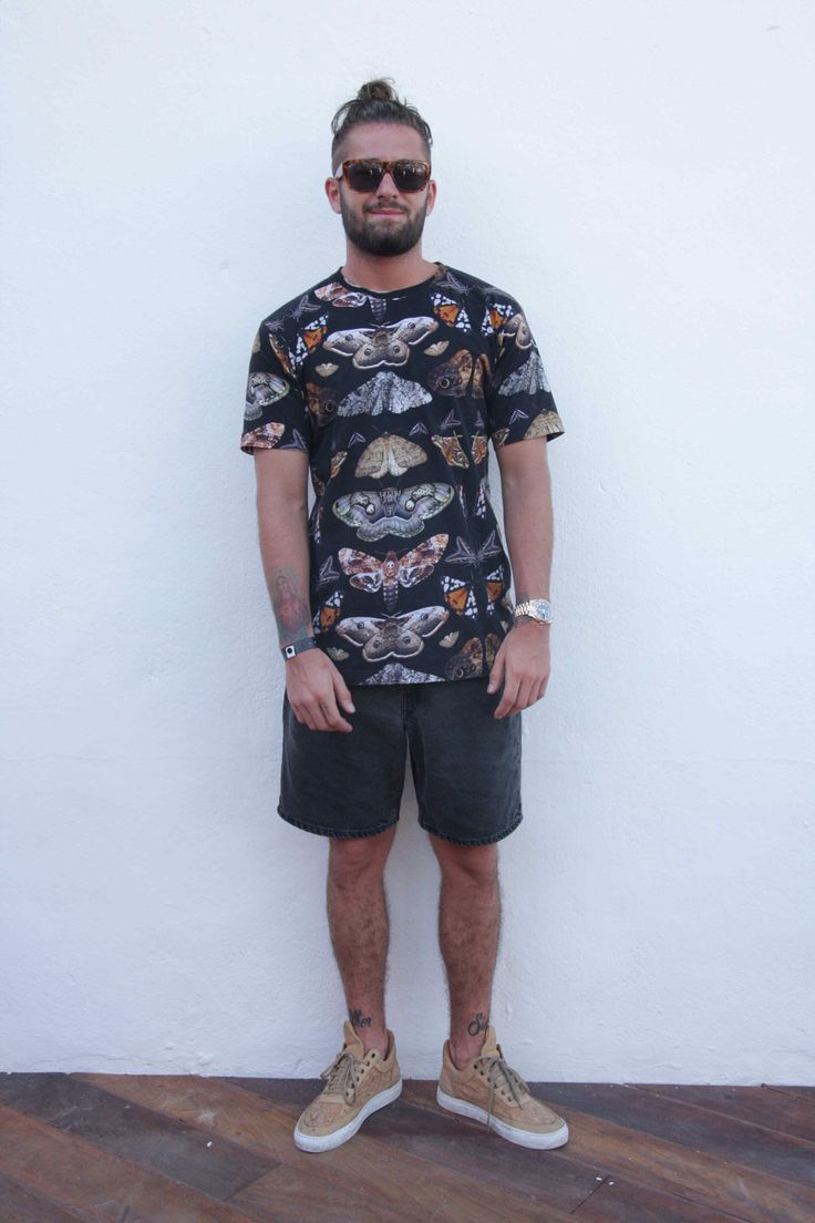 44 best Ibiza style men fashion images on Pinterest