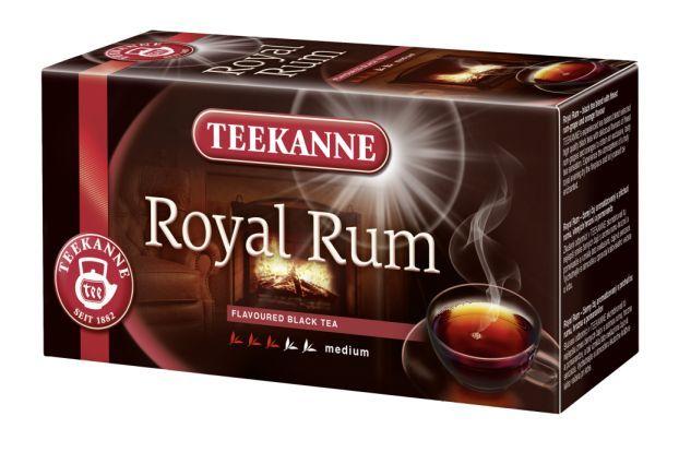 Royal Rum