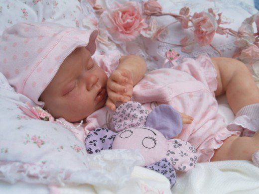Reborn Baby Dolls . These Real Life Dolls look Amazing. Videos of Real Life Baby Dolls