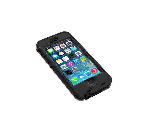Carcase iPhone : Carcasa LifeProof nuud iPhone 5/5S