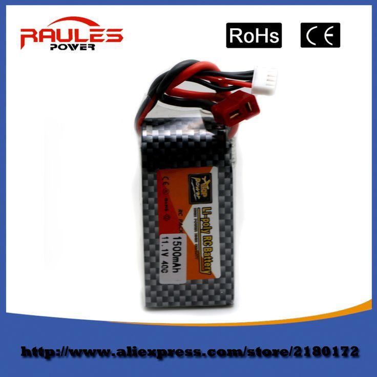 $14.80 (Buy here: https://alitems.com/g/1e8d114494ebda23ff8b16525dc3e8/?i=5&ulp=https%3A%2F%2Fwww.aliexpress.com%2Fitem%2FFree-Shipping-Power-Lithium-Polymer-Lipo-Battery-11-1V-1500Mah-3S-40C-MAX-60C-T-Plug%2F32701265264.html ) Original Power Lipo 11.1 V 1500 Mah 3 S 40C T plug For RC Helicopter Plane Car drop free shipping for just $14.80