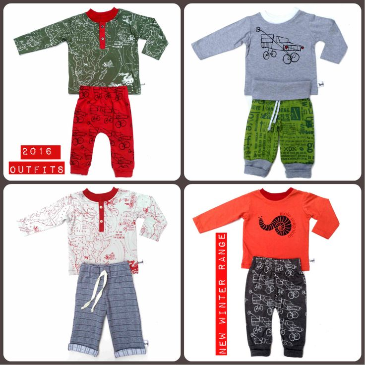 Nasty & Nice Exclusive Kids Clothing Winter Collection 2016 Shop online at www.nastyandnice.co.za