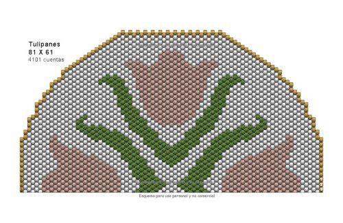 carpeta tulipanes-Parte I