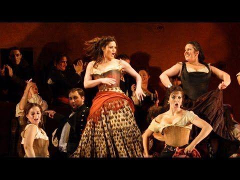 Carmen (Bizet) The Royal Opera - http://music.chitte.rs/carmen-bizet-the-royal-opera/