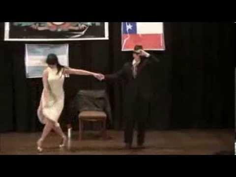 How to dance in high heels ( Τα μαύρα μάτια σου) - YouTube
