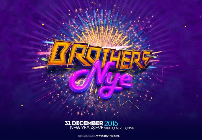 Brothers Events