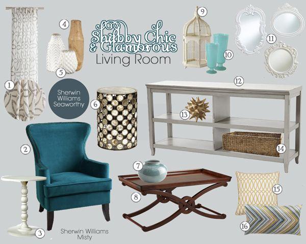 Best 20 Shabby Chic Wall Decor Ideas On Pinterest: 20 Best Living Room Color/decor Ideas Images On Pinterest