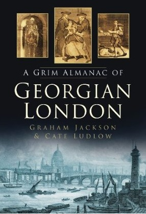 Georgian LondonLondon Book, Worth Reading, Century Accountable, Book Worth, Century London, Eighteenth Century, Georgian London, Grim Almanac, 18Th Century