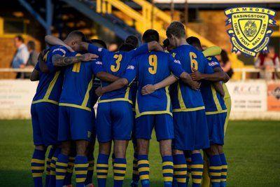 Il Basingstoke Town FC in vendita su eBay a 99 centesimi - http://www.contra-ataque.it/2016/12/07/basingtoke-town-ebay.html
