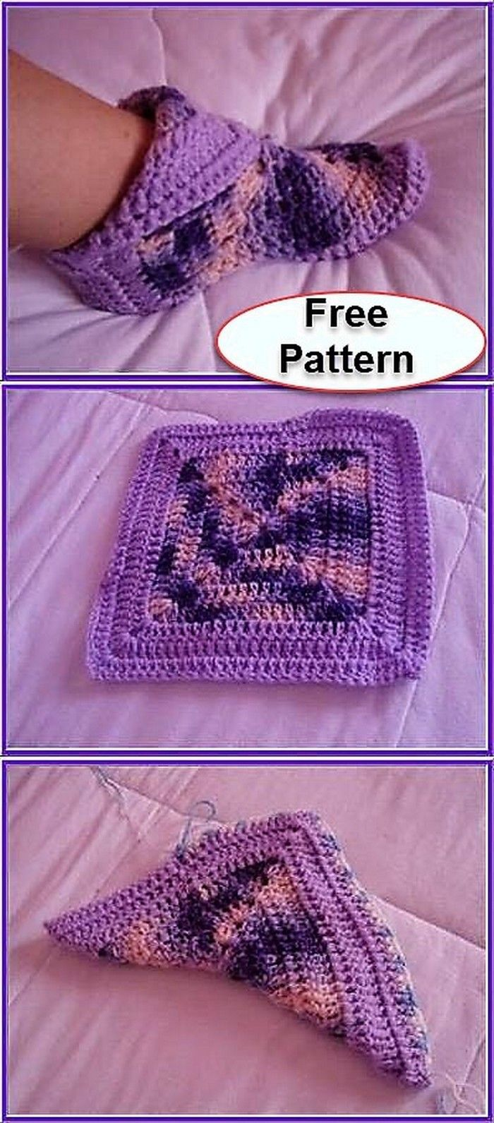 50 EASY AND ATTRACTIVE CROCHET ITEMS