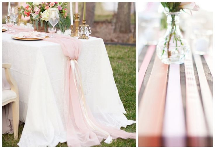 Oltre 25 fantastiche idee su tavoli di nozze su pinterest - Fiocchi per coprisedie ...