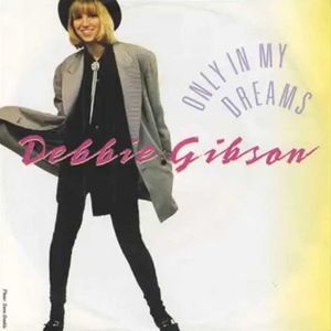 Debbie Gibson | Only In My Dreams