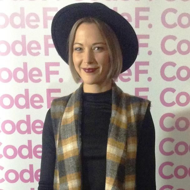 Voici en primeur un aperçu du #lookdujour que portera Vanessa Pilon ce soir à Code F., sur les ondes de Vrak 2! #codef #style #ootd