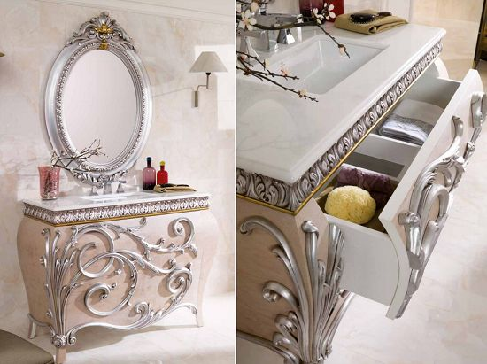 Beautiful Romantic Bathrooms 50 best bathrooms images on pinterest | small bathrooms, a small