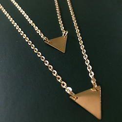 Lantisor Two Pyramids