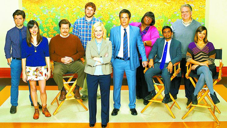 WHAT WE'RE WATCHING: 'Parks and Rec' is worth a second chance
