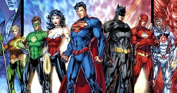 I am a huge fan of DC's new 52 line.  I was really worried about them rebooting all that is DC, but it worked out.  My favorite so far are Suicide Squad, Red Hood and the Outlaws, Batman, Batman: The Dark Knight, Justice League, Catwoman and Teen Titans.