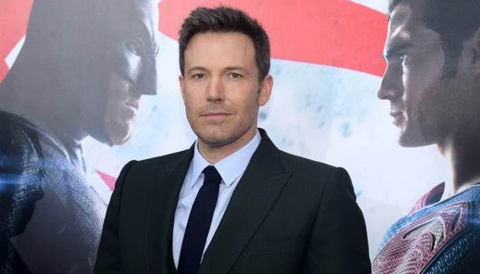 Ben Affleck makes first public appearance post rehab – Gossip Movies