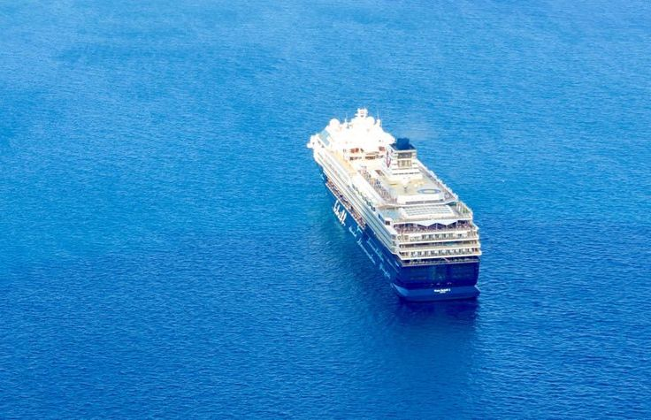 Mein Schiff 2 Cruise