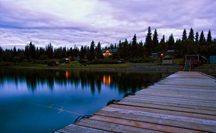 7 best fishing naknek images on pinterest alaska for Alaska luxury fishing lodges