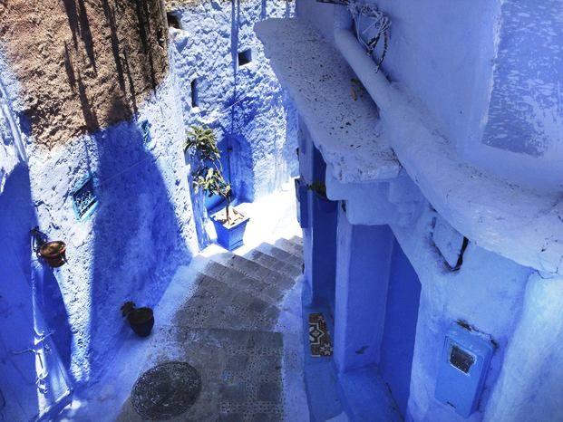 日本もノミネート!「青」が美しい世界の観光名所10選 - Locari(ロカリ)