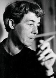 Socialrealismens forfattere - Martha Christensen, juni 1926 – januar 1995.