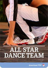 Dance Team – All Star Dance Team