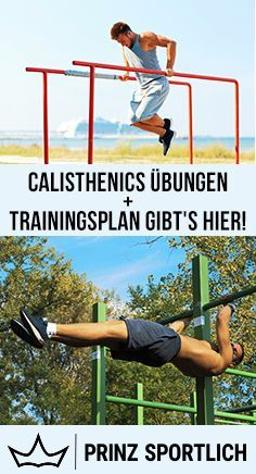 Calisthenics Exercises & Exercise Plan: Gym on the Road – Fitness & Workout