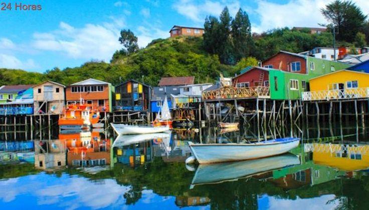 Controles carreteros y fiscalizaciones son parte del plan por Fiestas Patrias en Chiloé