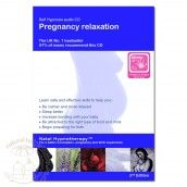 Natal Hypnotherapy Pregnancy Relaxation CD http://www.naturalbabyshower.co.uk/mums-maternity/pregnancy-labour-nursing.html