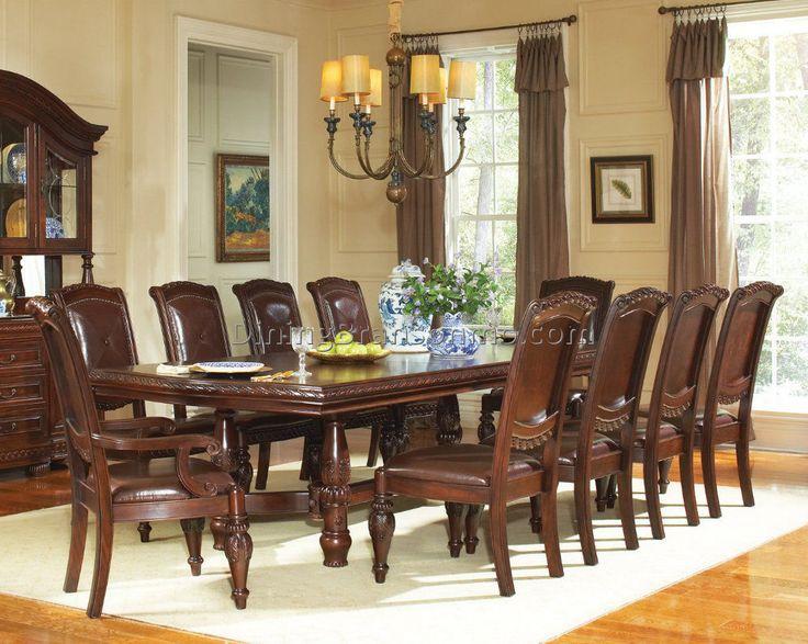 Modern dining room sets cheap
