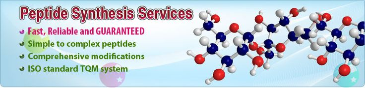 Bio Synthesis provides quality and reliable serviceof peptide synthesis. We have a long standing record in preparing biologically active polypeptides including long, complex and hydrophobic peptides synthesized to your specifications.